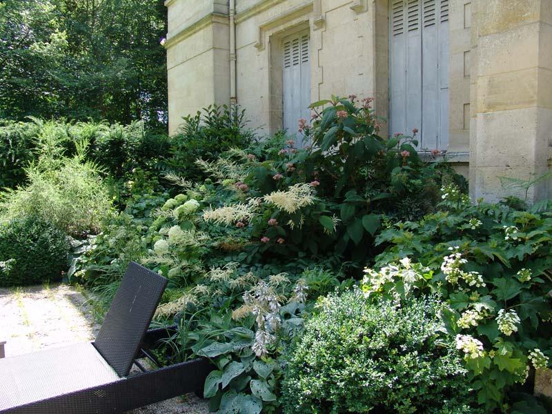 Particuliers jardin d cor paysagiste oise entretien espace for Entretien espace vert particulier